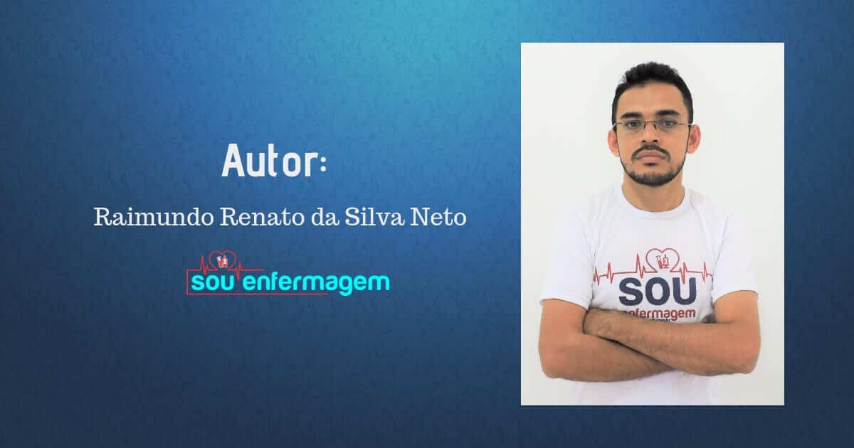 Raimundo Renato da Silva Neto