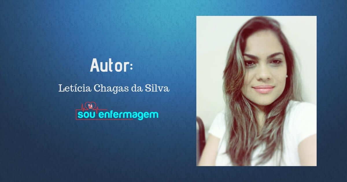 Letícia Chagas da Silva