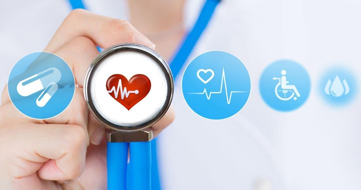O presente e o futuro da assistência à saúde