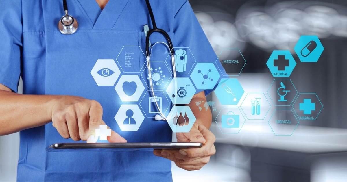 A Enfermagem e a inteligência artificial