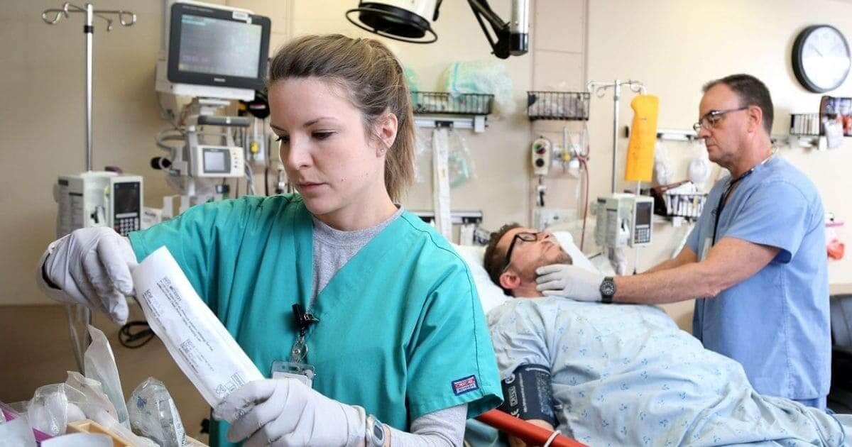 Tecnologia X Humanização na Enfermagem