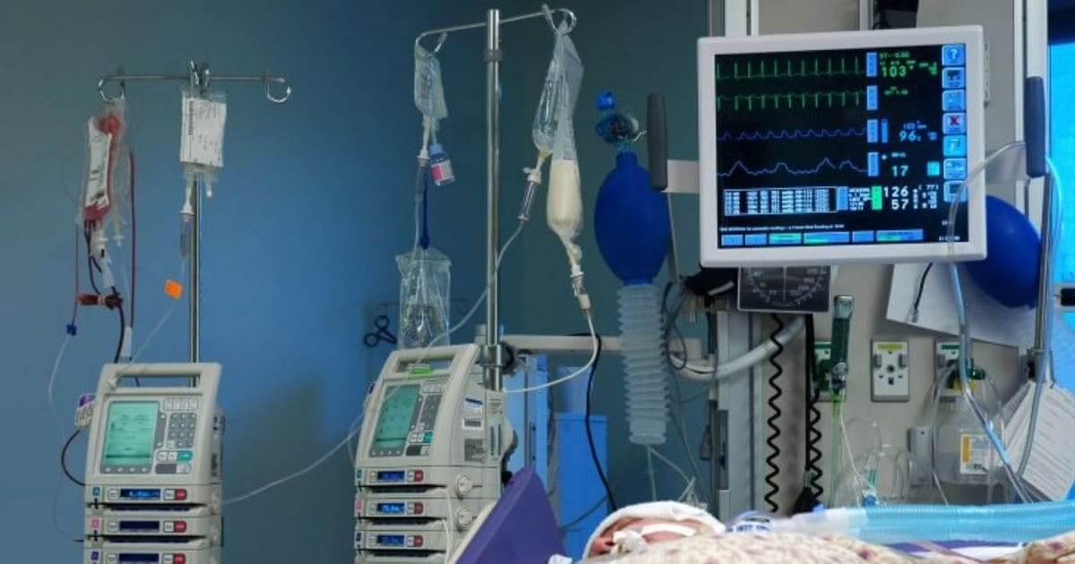 O Enfermeiro na Unidade de Terapia Intensiva