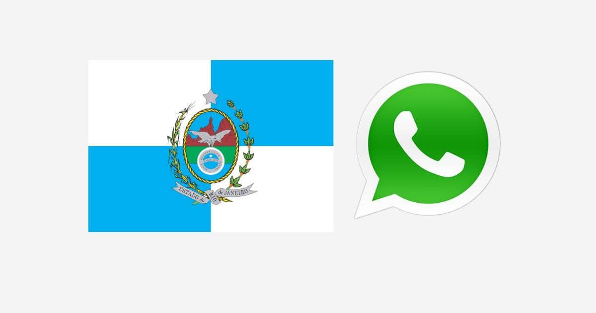 Grupos no WhatsApp Enfermagem do Rio de Janeiro - RJ