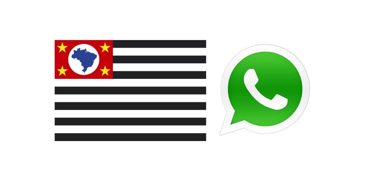 Grupos no WhatsApp Enfermagem de São Paulo - SP