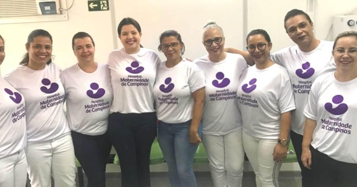Maternidade de Campinas realiza Teste do Pezinho com eficiência