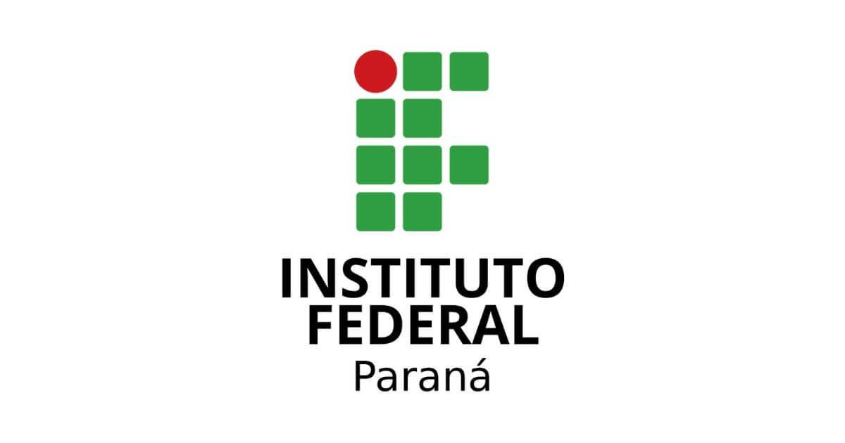 Inscrições abertas para concursos públicos no IFPR com 133 vagas disponíveis