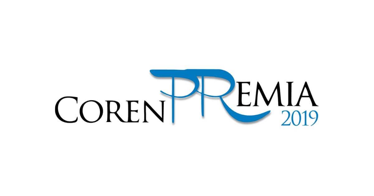 Relação dos profissionais contemplados pelo Coren Premia 2019