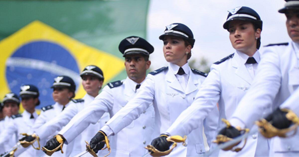 Saiu o Concurso Público para o Corpo de Auxiliar de Praças da Marinha