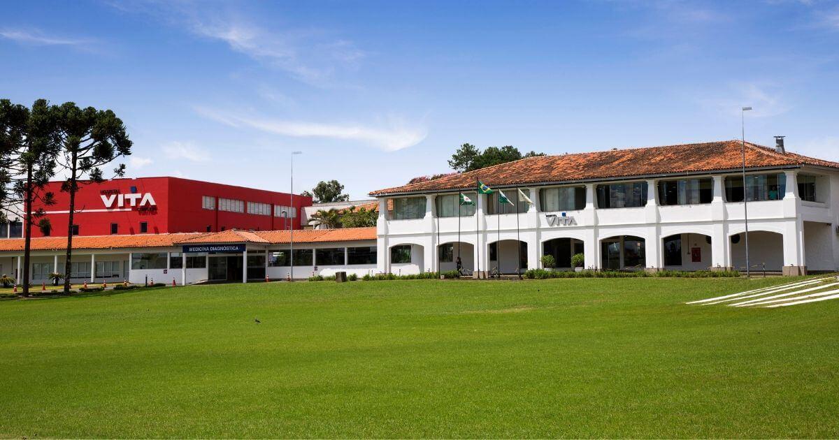 Hospital Vita no Paraná contrata enfermeiro para o pronto socorro