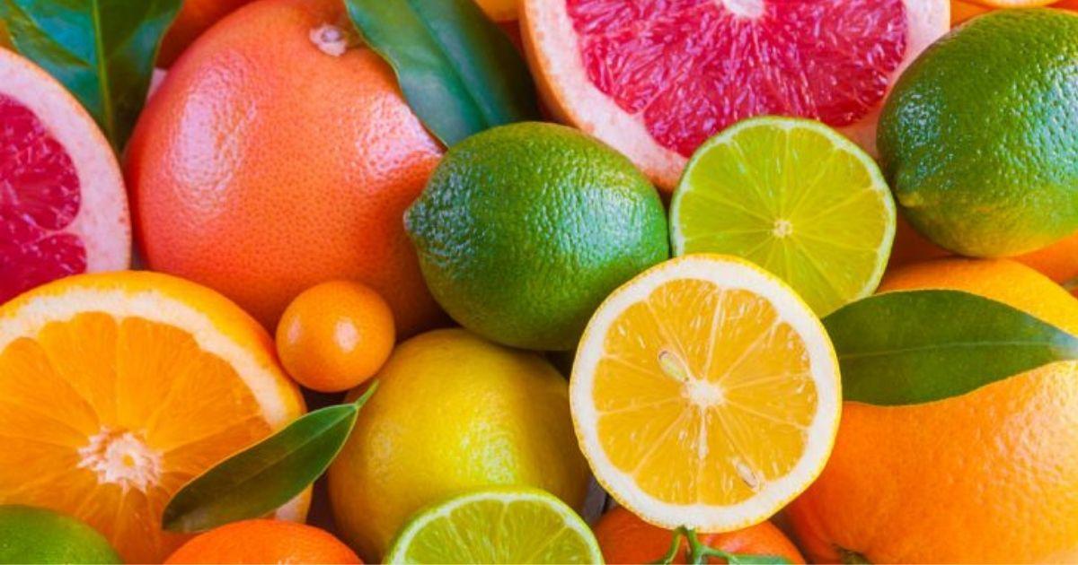 A Vitamina C pode reduzir o tempo de internação em unidades de terapia intensiva - UTI