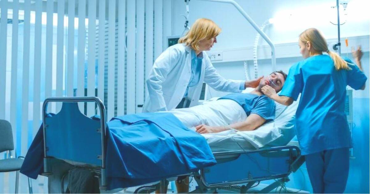 Relação dos Cuidados Paliativos com a Humanização na Enfermagem