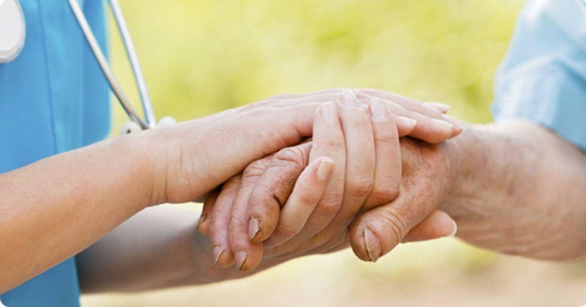 A Enfermagem frente aos Cuidados Paliativos