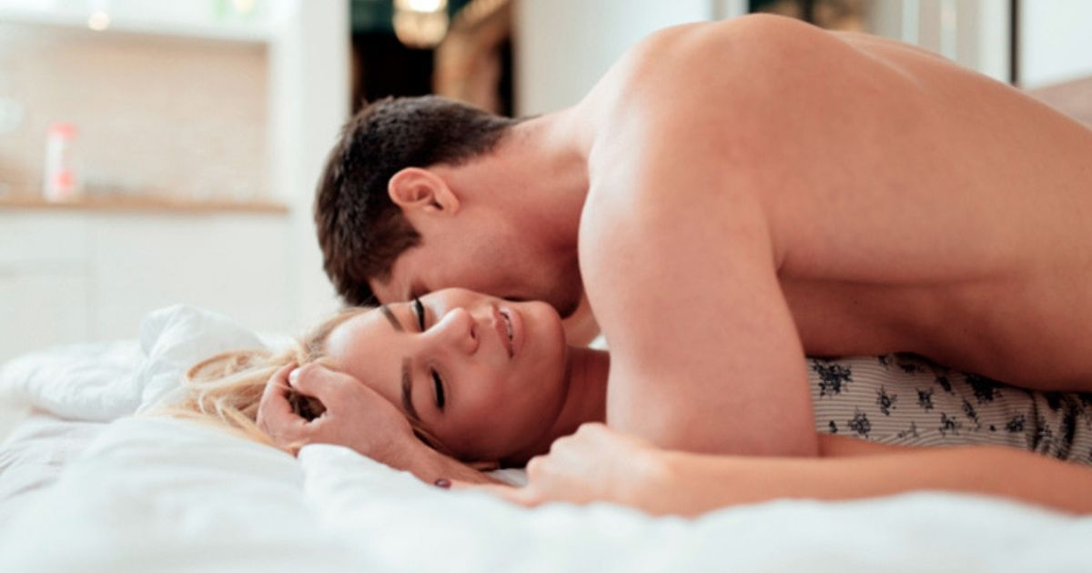 O que acontece se você parar de fazer sexo?