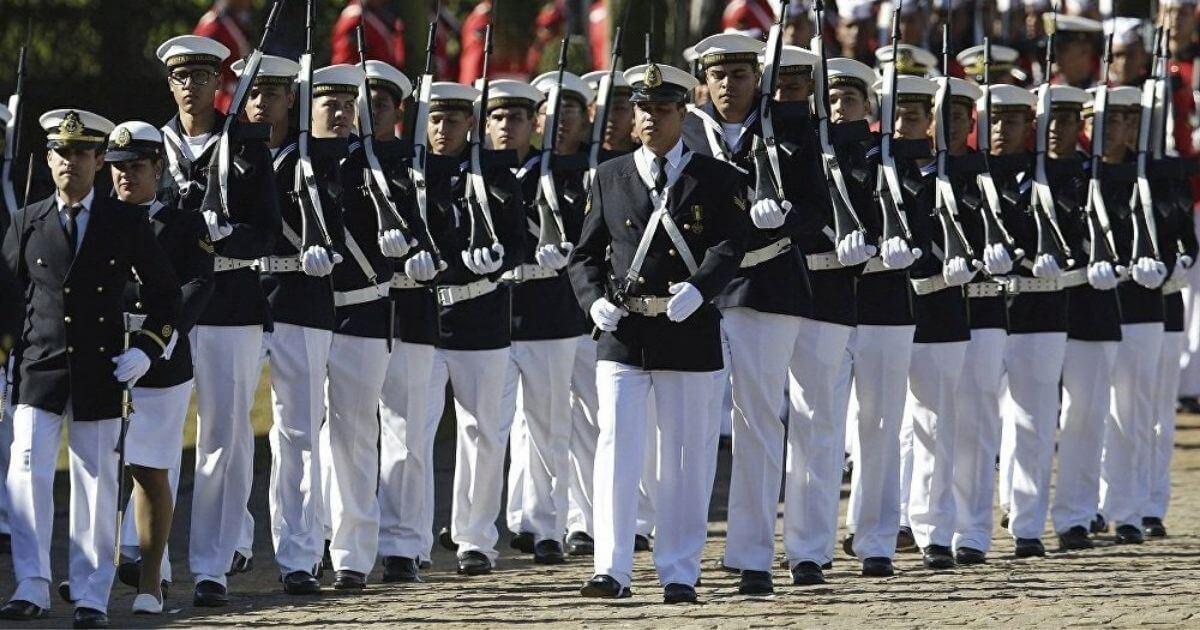 Marinha e Exército tem concurso com salários mais de 8 mil reais