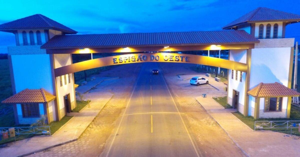 Espigão do Oeste - RO anuncia seletivo para Secretaria Municipal da Saúde