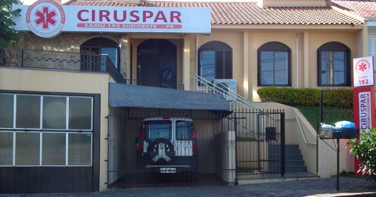 Ciruspar Samu abre concurso público com 55 vagas em vários cargos