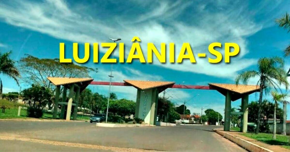 Prefeitura de Luiziânia - SP anuncia novo Concurso Público