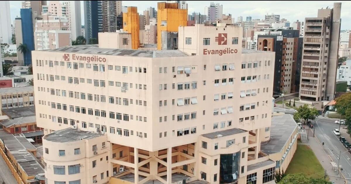 Vagas para técnico de enfermagem no Hospital Universitário Evangélico Mackenzie