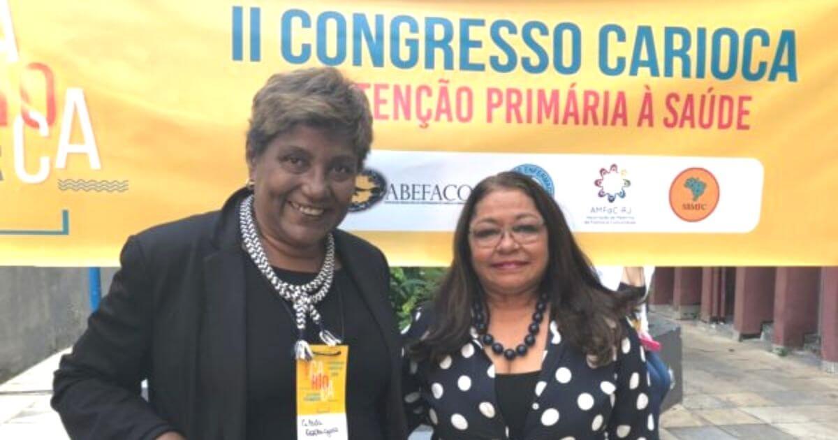 II Congresso Carioca de Atenção Primária à Saúde busca fortalecimento do SUS