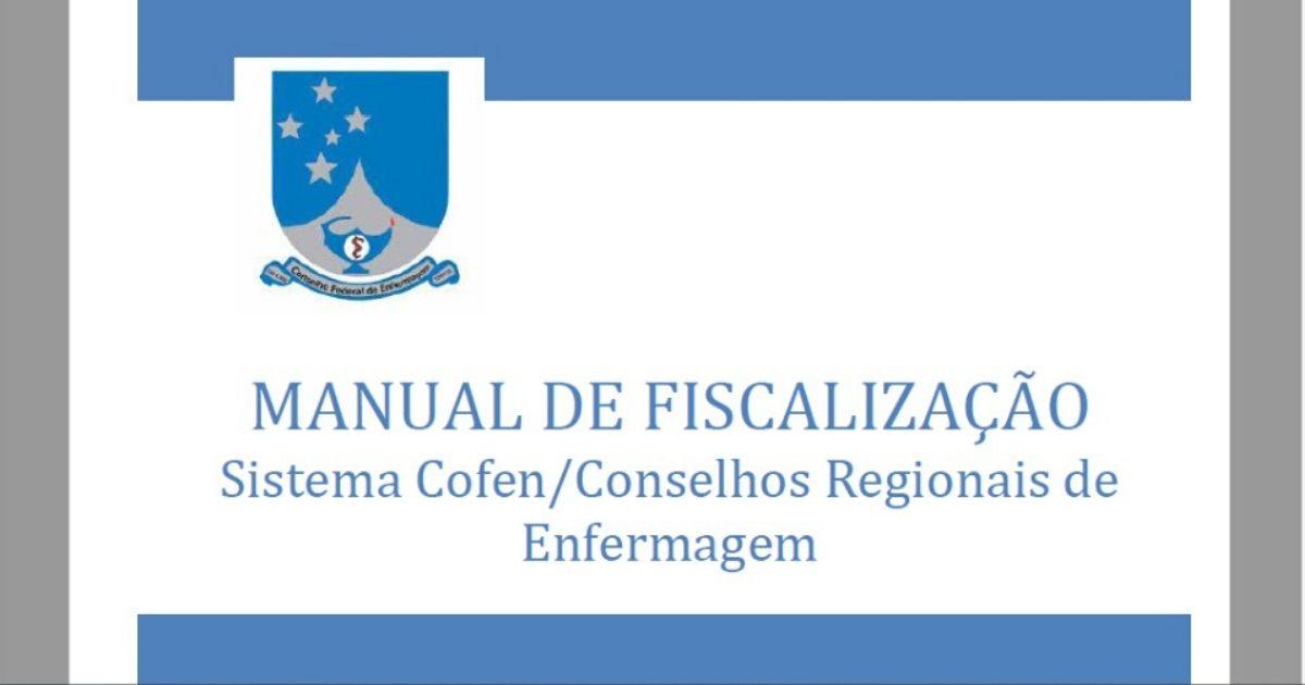 Fiscais dos Corens de todo o Brasil se reúnem para discutir novo Manual de Fiscalização