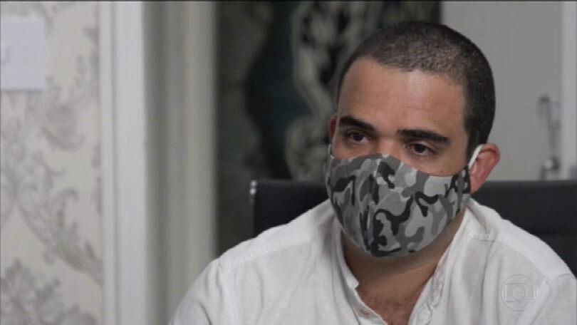 Paulinho Enfermeiro do PP é eleito prefeito de São Gonçalo