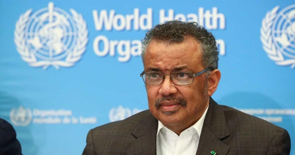 OMS declara 2021 Ano Internacional dos Trabalhadores da Saúde