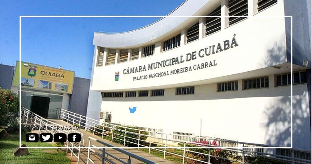 Em Mato Grosso a Enfermagem elege mais de 30 vereadores