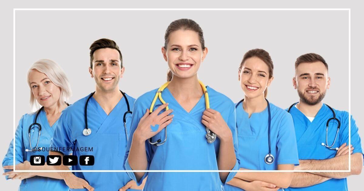 O que profissionais da enfermagem esperam dos candidatos eleitos?