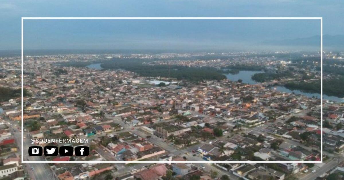 Paranaguá anuncia mudanças no atendimento contra Covid-19