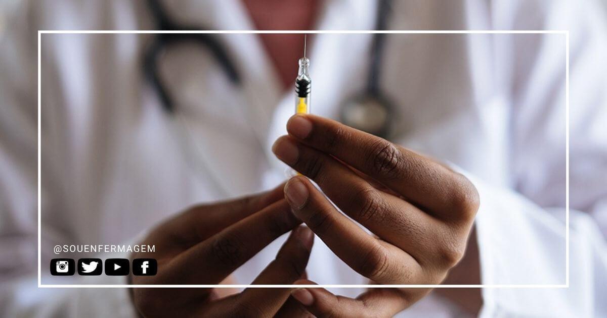 Twitter vai começar a remover desinformação sobre vacinas