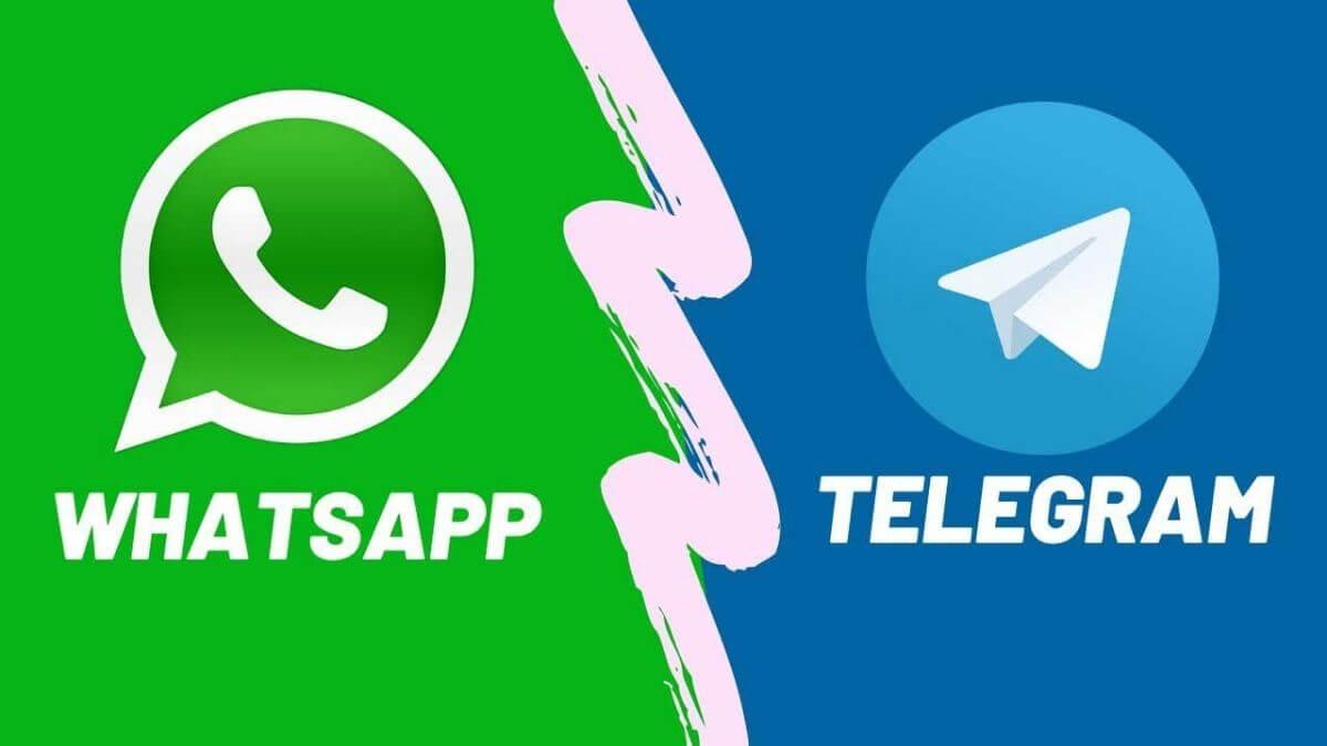 Grupos de WhatsApp e no Telegram para Enfermagem de todo o Brasil